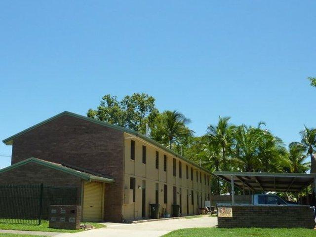 3/1 Pioneer Street, Manoora QLD 4870