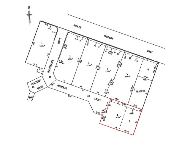 9 (Lot 6) Pinaceae Court, Mount Gambier SA 5291
