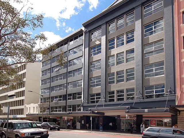 Suite 311/410 Elizabeth Street, Surry Hills NSW 2010