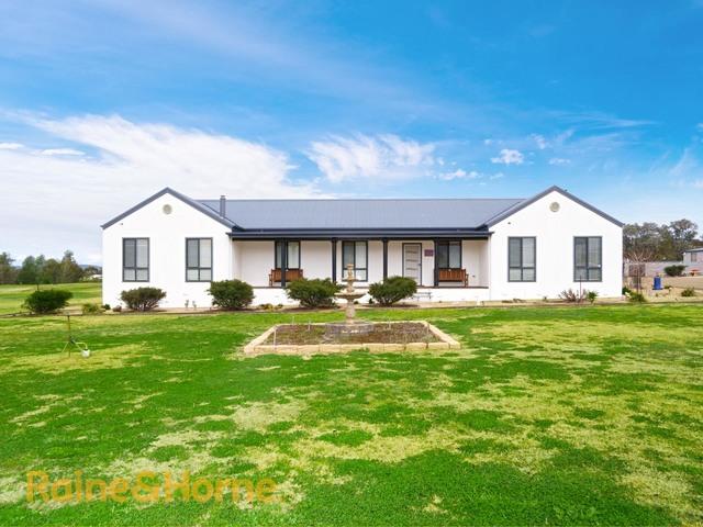 19 Mirbelia Drive, Springvale NSW 2650