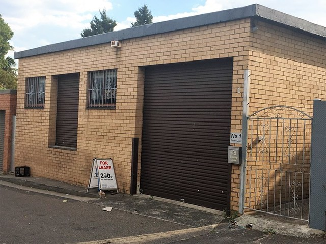 Tuohy Lane, Marrickville NSW 2204