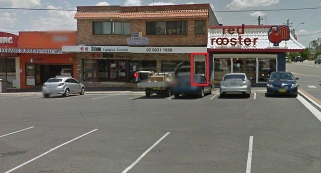 (no street name provided), Blacktown NSW 2148