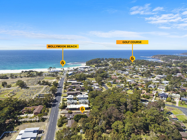 3/36 Ocean Street, Mollymook NSW 2539