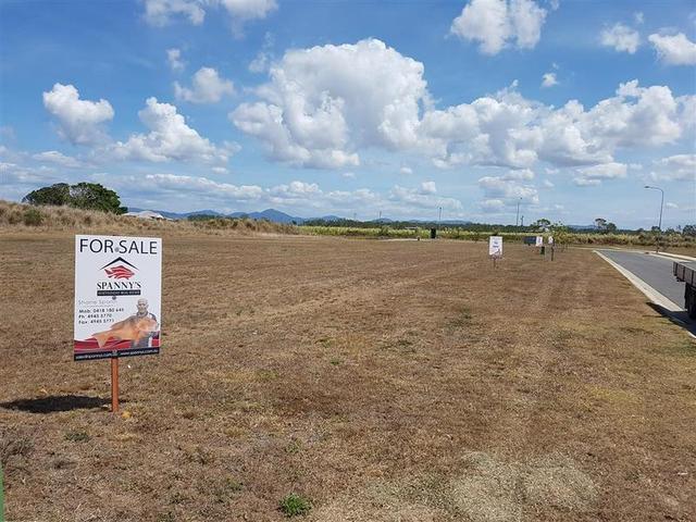 Lot 160 Leet Crescent, Proserpine QLD 4800