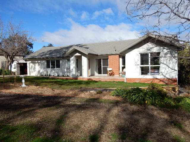 52 Waller Crescent, Campbell ACT 2612