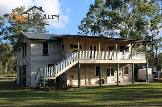 49 Royal Oak Road, Tiaro QLD 4650