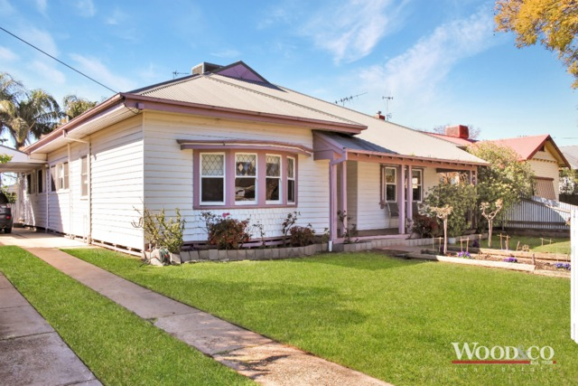 445 Campbell Street, Swan Hill VIC 3585