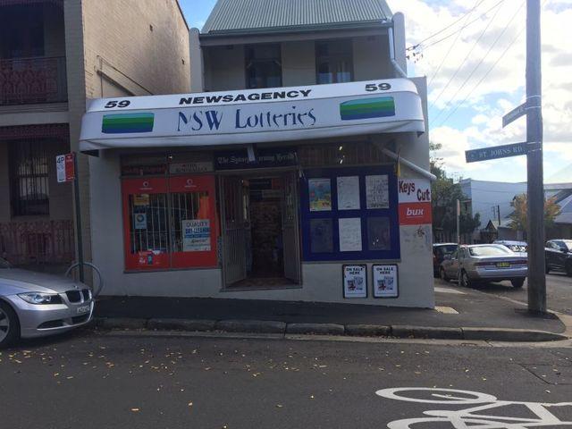 Level Ground Floor/59 St. Johns Road, Glebe NSW 2037