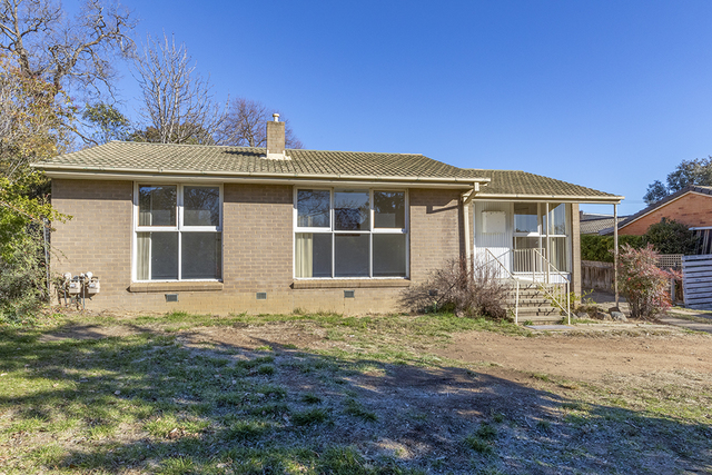 20 A Anderson Street, ACT 2606