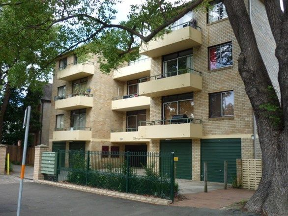 46/29-31 Johnston Street, NSW 2038