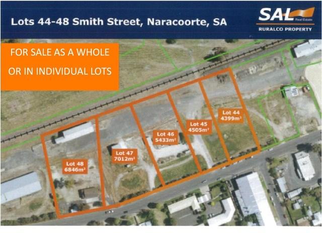 44-48 Smith Street, Naracoorte SA 5271