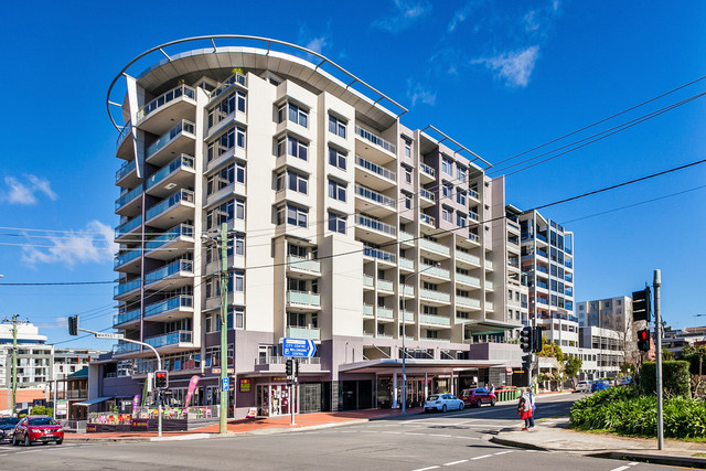 Belle Property Rentals Wollongong