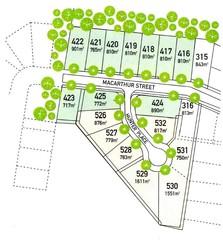 Macarthur Grove Estate Hamilton Valley NSW 2641
