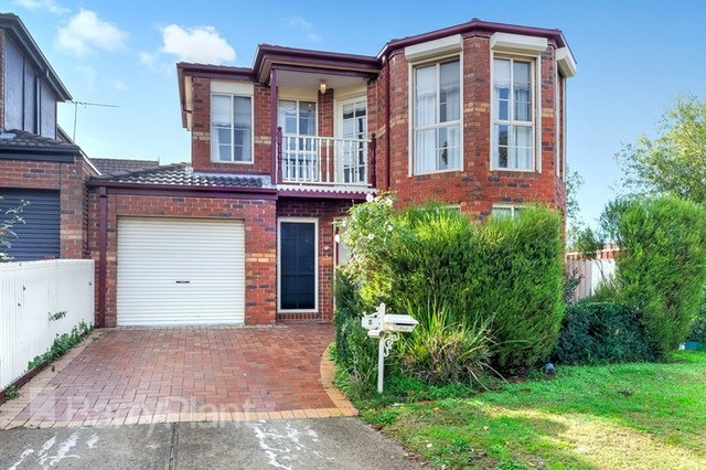 5 Munjong Place, Delahey VIC 3037