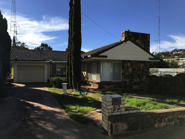 22 Kingston Road, SA 5540