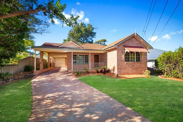 90 Green Point Road, Oyster Bay NSW 2225