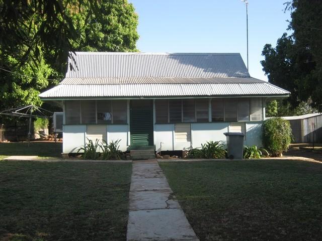 (no street name provided), Grand Secret QLD 4820