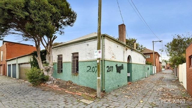 207 Little Page Street, Middle Park VIC 3206