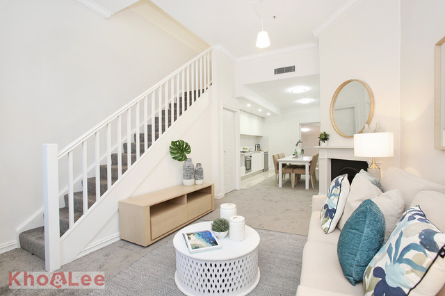 6/849-855 George Street, Ultimo NSW 2007