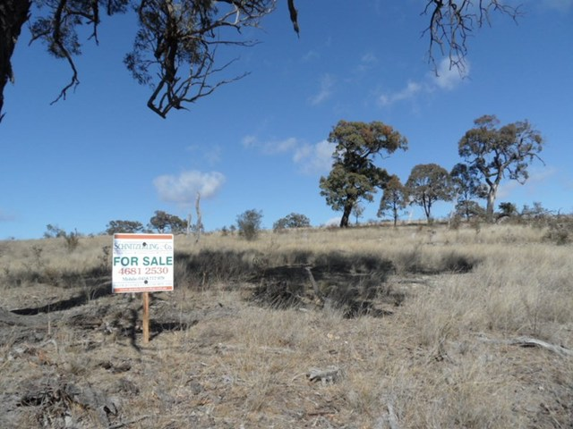Lot 349 Mount Janet Rd, QLD 4380