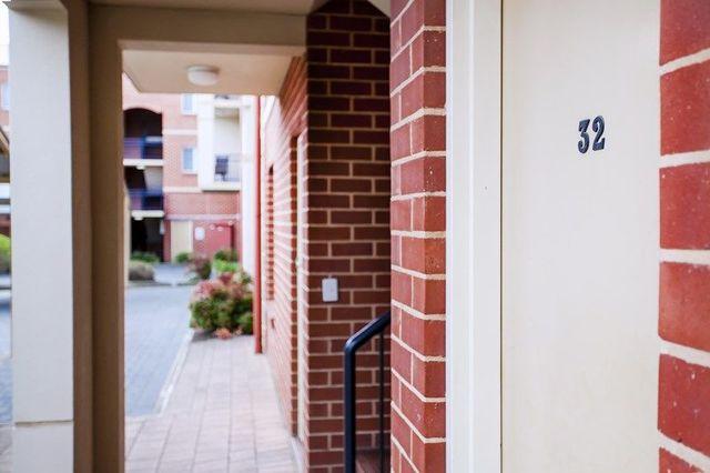 32/55 Melbourne Street, North Adelaide SA 5006