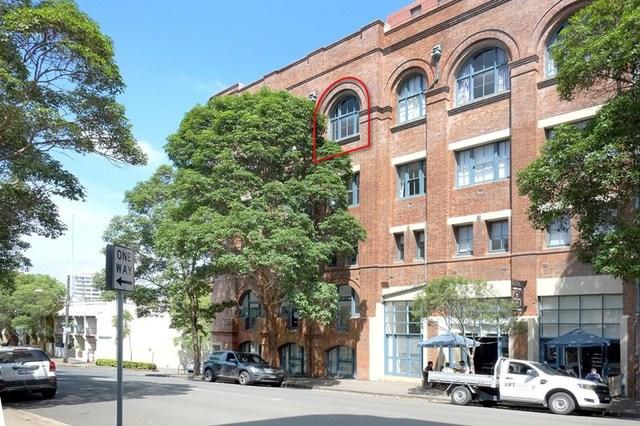 Jones Street, NSW 2007
