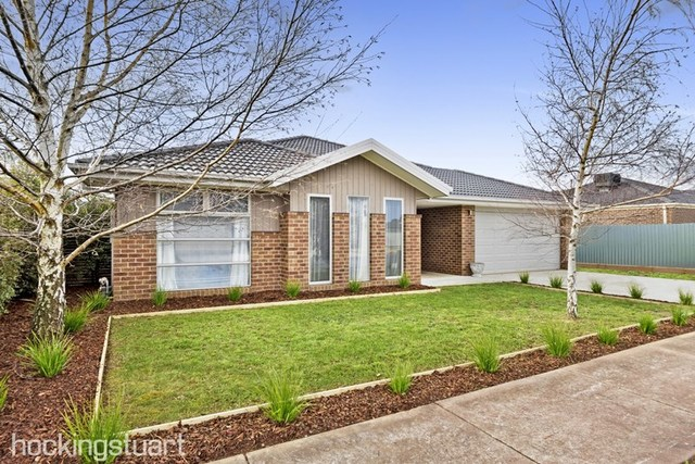 18 Hodge Street, Miners Rest VIC 3352