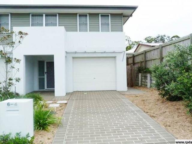 4/6 Spirula Street, Coomera QLD 4209