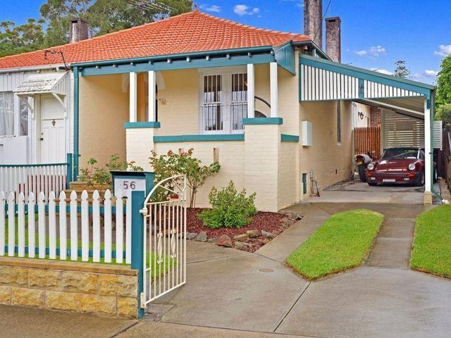 56 Stanley St, NSW 2134