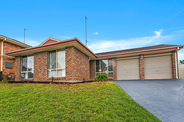 8 st ives road flinders nsw 2529