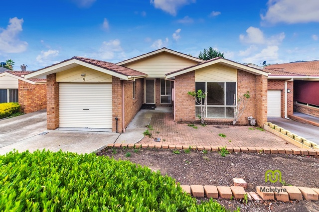 9 Lawlor Place, ACT 2906