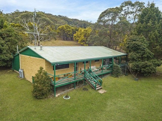 14072 Hume Highway, Paddys River NSW 2577
