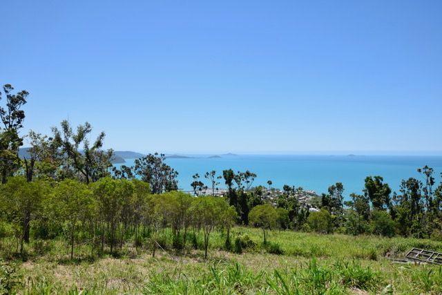 Lot 45 Mount Whitsunday Drive, QLD 4802