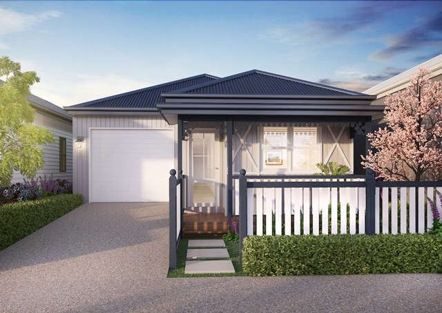 Lot 308 Highgate Lane, Doolandella QLD 4077