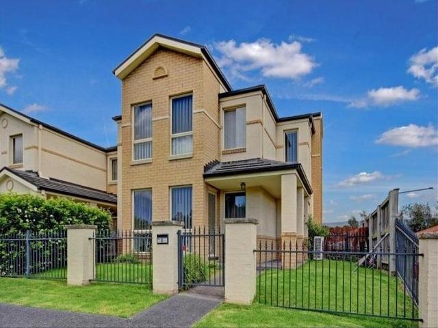 1 Paddington Lane, Dapto NSW 2530