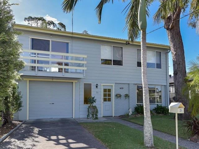 21 Jean Avenue, Berkeley Vale NSW 2261
