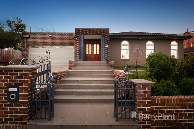 11 Conifer Place, Templestowe Lower VIC 3107