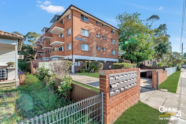 8/48-50 Pevensey Street, Canley Vale NSW 2166