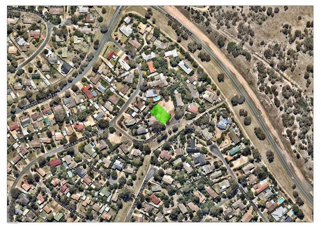 7 Conolly Place, Kambah ACT 2902
