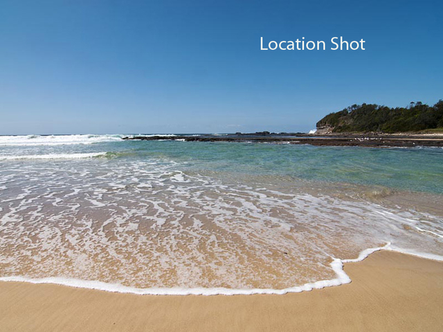 Lot 602 Vista Drive Seaside Estate - Stage 6, NSW 2539