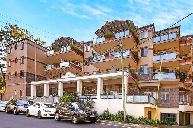 46/12 West Street, Croydon NSW 2132
