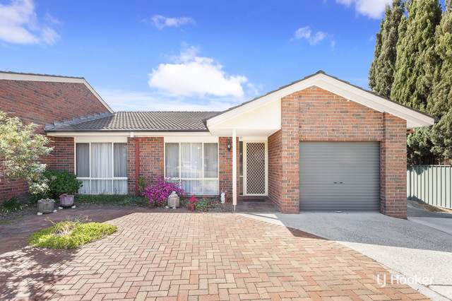 1/42 Blackman Crescent, ACT 2614