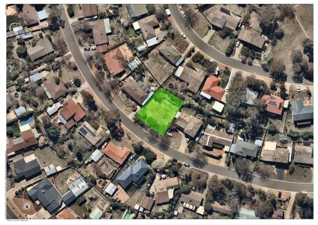 46 Balfour Crescent, Wanniassa ACT 2903