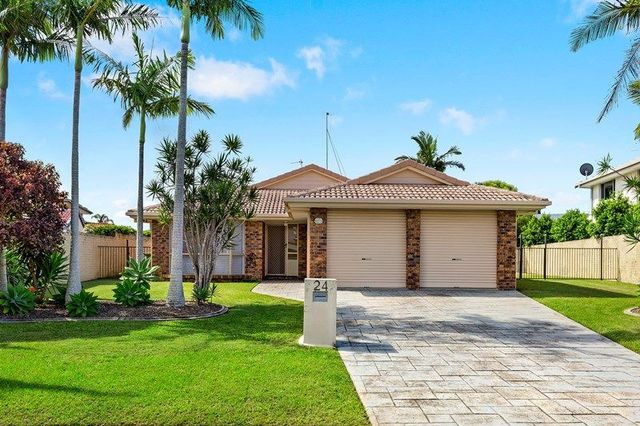 24 Cayman Drive, Clear Island Waters QLD 4226