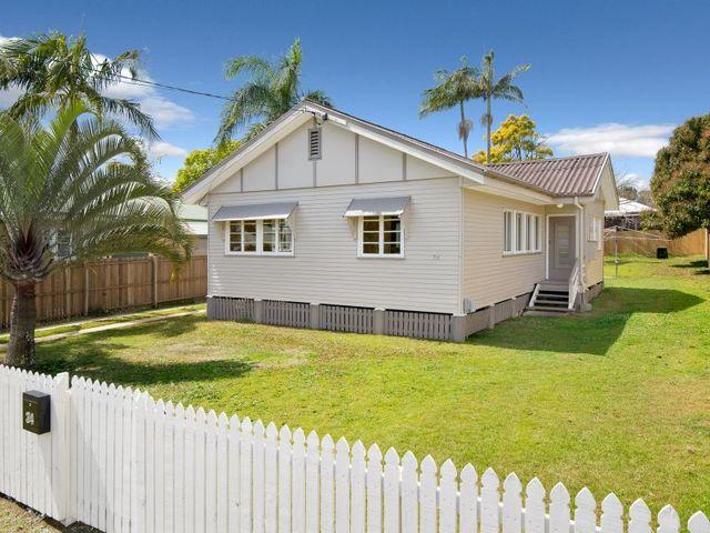 34 Bartholomew Street, QLD 4034