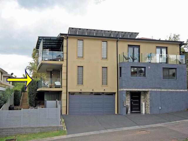 1/1 Wollomi Avenue, Nelson Bay NSW 2315