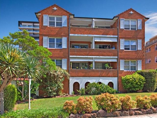 13/18-20 Park Avenue, Burwood NSW 2134