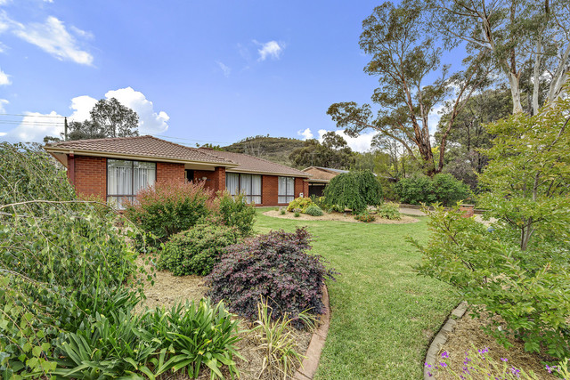 22 Fisken Crescent, ACT 2902