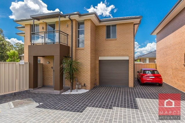 10/41 Rosebrook Ave, NSW 2155
