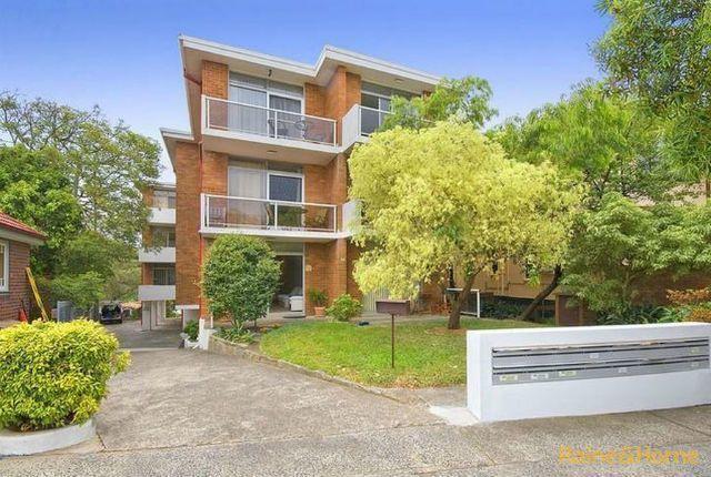 13/54 Raglan Street, Mosman NSW 2088